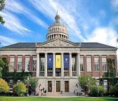 Sports Medicine Universities In The U.S