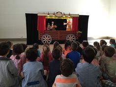 crianças assitirem a marionetas - Google Search