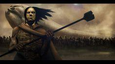 Butlerian Jihad by TeriyakiStyle