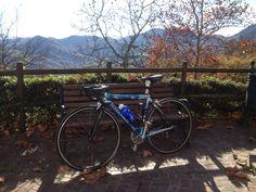 #PersonalTrainer #bologna #colnago #bicicletta #allenamento #sport