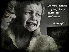 hast du jemals so gefühlt? ....fühlen müssen?