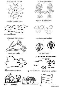 Mi Mundo Infantil: PREPARANDO EL DÍA DE ANDALUCÍA Familia Y Cole, Fruit Shakes, Good Foods For Diabetics, Andalusia, Spanish Language, Vector Icons, Healthy Food, Logo Design, Teaching