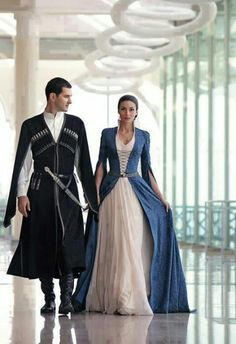 Medieval Victorian (outfits esp. dress)
