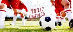 Grab n' go with ProSticks by Expresco!