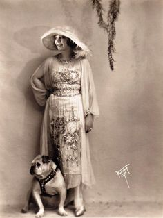 Winifred Westover, 1920s