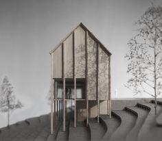 Haus am Stürcher Wald | bernardobader.com