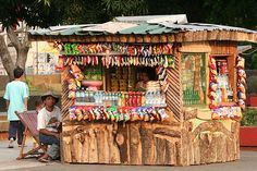 Where you can find different ideas about Home Businesses that can be apply in the Philippines suitable for your skills and your budget. Filipino Art, Filipino Culture, Filipino Recipes, Filipino Food, Philippines Culture, Philippines Travel, Hut House, Bahay Kubo, Vegetable Stand
