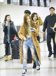 BLACKPINK Roseanne Park Chaeyoung