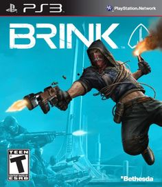 Brink PlayStation 3   Details can be found by clicking on the image. Note  2f71424f0feb9