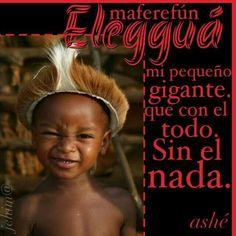 Maferefun Eleggua
