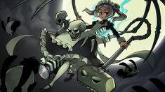 marie skullgirls - Buscar con Google