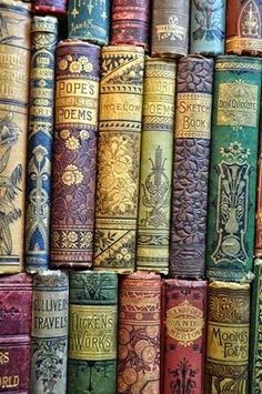 old books https://www.youtube.com/watch?v=BSWkEO757FY