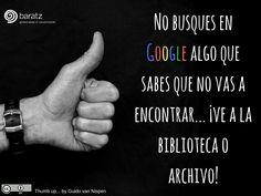 No busques en Google algo que sabes que no vas a encontrar... ¡ve a la biblioteca o archivo!!