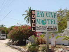 Bay Cove Motel Key Largo