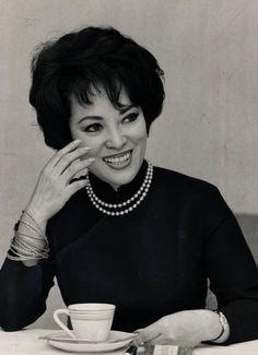 「3時のあなた」の司会者、1969年