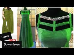 Neck Designs For Suits, Blouse Neck Designs, Designs For Dresses, Stitching Dresses, Kurta Neck Design, Long Gown Dress, Indian Gowns Dresses, Kurti Designs Party Wear, Indian Designer Outfits