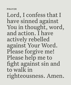 Biblical Quotes, Bible Verses Quotes, Spiritual Quotes, Faith Quotes, Prayer Scriptures, Faith Prayer, Prayer Quotes, Good Prayers, Prayers For Healing