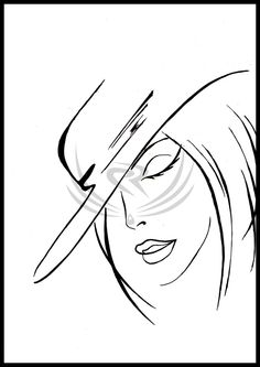 Female hats by ELRO66.deviantart.com on @DeviantArt