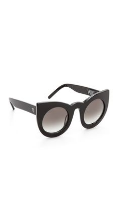 0c3f335590 Valley Eyewear Wolves Sunglasses