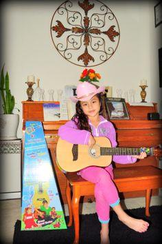 #ChordBuddy Jr. Kids Guitar