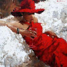 Impressionist Painter ~ André Kohn