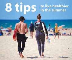 8 tips about nutrition and activity, to help you live an even healthier lifestyle. Learn more: http://blog.withings.com/en/