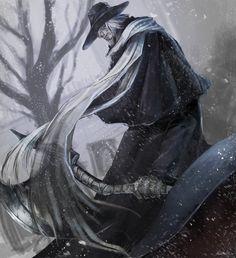 Medieval Fantasy, Dark Fantasy, Resident Evil Vii, Bloodborne Art, Soul Game, Dark Souls Art, Old Blood, Fandom Games, Gurren Lagann
