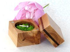 ring box , wedding ring box , wood box , wood engagement ring box  , small wooden box , handmade , eco box , Ukraine , Rustic Wood