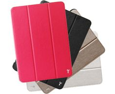 SmartSuit Ultra-Thin iPad Air Case/Stand   The Joy Factory