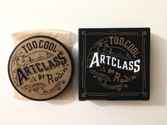 MakeupKpoper♥: Review: Too Cool for School Art Class by Rodin