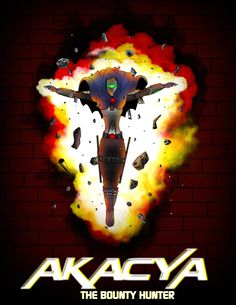 akacya promo. Class Rules, Need Someone, Bounty Hunter