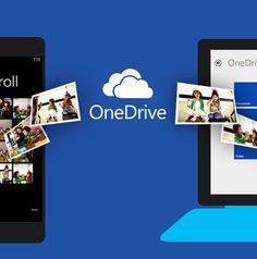 Save more, do more, and access more from anywhere using your OneDrive on any of your devices.
