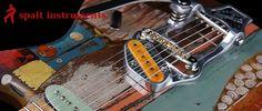 Spalt Instruments