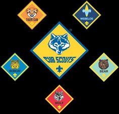 cub scout ideas
