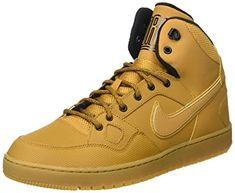 a8c6b51e065 NIKE Men s Son Of Force Mid Winter Basketball Shoes Review Basketball Shoes