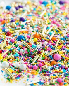 OVER THE RAINBOW Twinkle Sprinkle Medley - Sweetapolita's Sprinkle Shop - 1