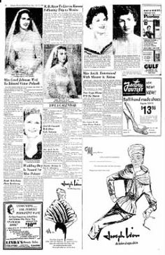 7 Oct 1956, Page 32 - The Corpus Christi Caller-Times at Newspapers.com