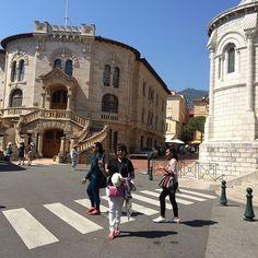 #Rocher Monte carlo by mony_bossmc from #Montecarlo #Monaco