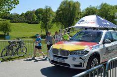 Hallo, auch dieses Jahr gibt es wieder einen Laufevent, den man nicht verpassen sollte. DenWings for Life Worldrun am 07.05.2017 in München. Eine bewegliche Ziellinie – das Catcher Car – verfolgt …