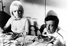 """Peter Sellers in """"The Party"""" directed by Blake Edwards"""