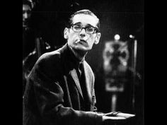 Chet Baker & Bill Evans - If You Could See Me Now