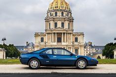1987 Ferrari Mondial - Mondial 3.2