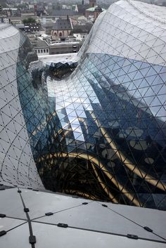 MyZeil Shopping Mall, Frankfurt am Mein