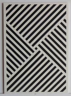 """#art """" Diagonales III """" Découpage/Collage. 30*21 cm. Papier Vivaldi, papier dessin à grain. Collage sur carton. un-monde-de-papier.tumblr.com"""