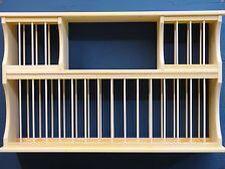 Over window dish rack
