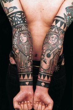 Tattoo inspiration - pointillism  ---Need extra cash? Click here:  http://www.earnyouronlineincomefast.com