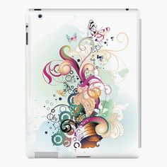 'Untitled' iPad Case/Skin by knovadesign Ipad 4, Ipad Case, Lip Designs, Style Snaps, Phone Covers, Iphone Wallet, My Arts, Wraps