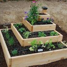 Vegetable Garden. http://www.vegetable-garden-guide.com/raised-garden-beds.html