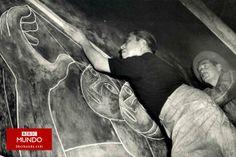 Xavier Guerrero. El muralista olvidado de México