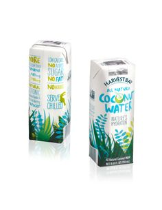 This my favorite coconut water! Tastes so fresh and coco nutty. Also low cal and 20% DV potassium.